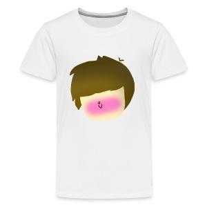 TheDragonBoi - Kids' Premium T-Shirt