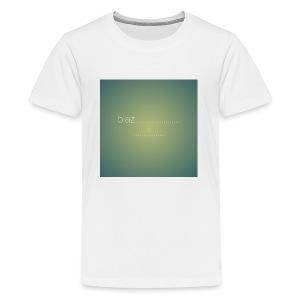 Blaze dead - Kids' Premium T-Shirt