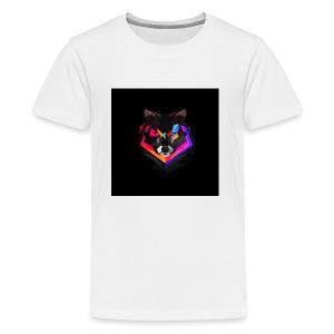 4EE8FF75 4E81 4EBB A870 D4FC88541634 - Kids' Premium T-Shirt