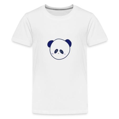 CyberPanda Head - Kids' Premium T-Shirt