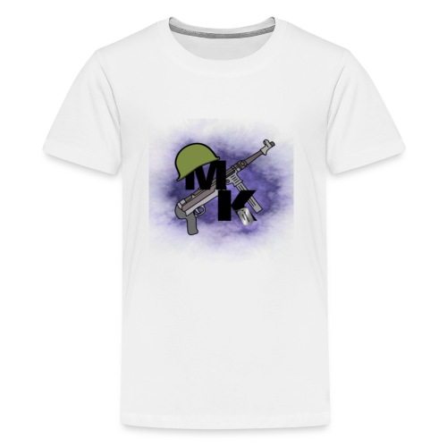 My New Logo - Kids' Premium T-Shirt