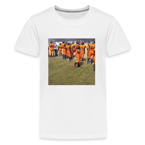 Football team - Kids' Premium T-Shirt