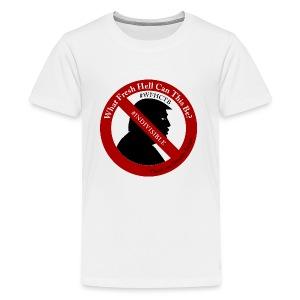 WFHCTB TRUMP - Kids' Premium T-Shirt