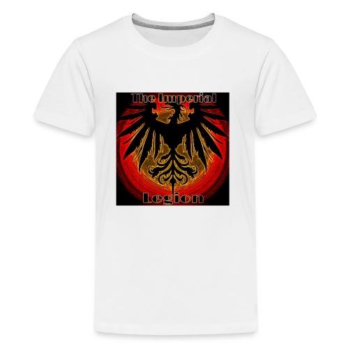 Til Logo - Kids' Premium T-Shirt