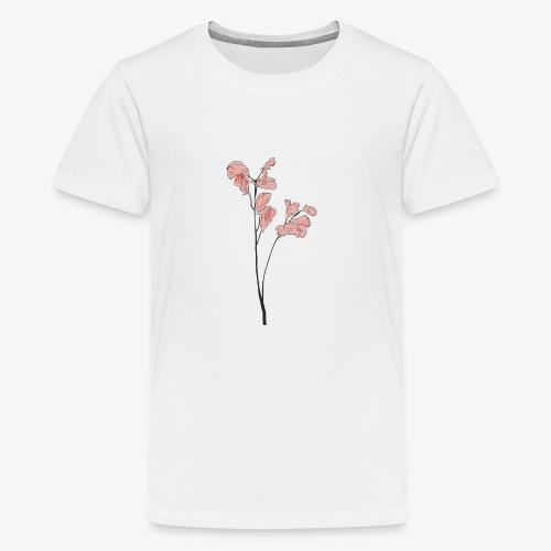 A lavender for u - Kids' Premium T-Shirt