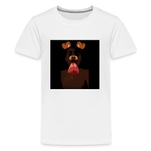 31CB2830 0722 4DE0 928A DB5D87E31066 - Kids' Premium T-Shirt