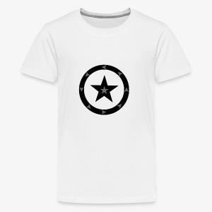 The Circle - Kids' Premium T-Shirt