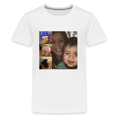 its2017!!!!!!.jnpg - Kids' Premium T-Shirt