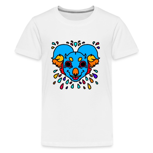 koala acid - Kids' Premium T-Shirt