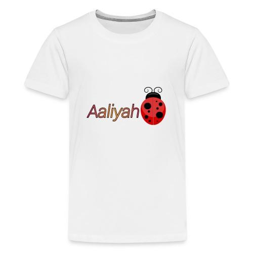 Leabug - Kids' Premium T-Shirt
