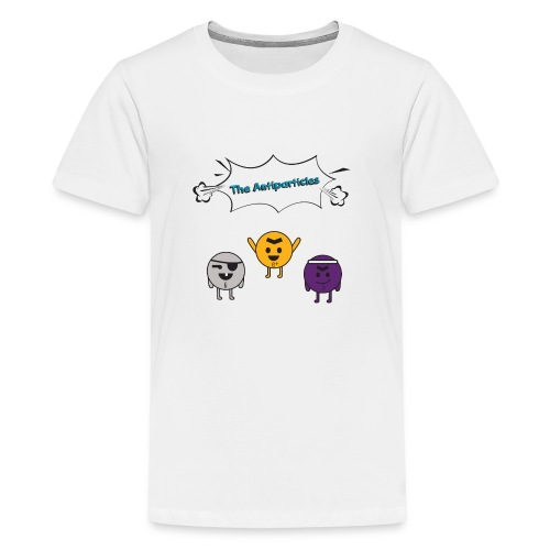 The Antiparticles - Kids' Premium T-Shirt