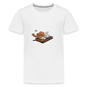 Trap - Kids' Premium T-Shirt