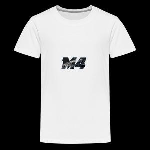 20180126 160938 - Kids' Premium T-Shirt