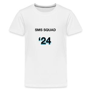SMS SQUAD - Kids' Premium T-Shirt