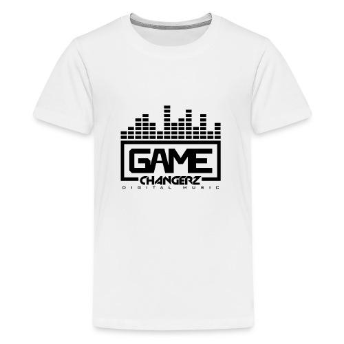 GameChangerz Music Group - Kids' Premium T-Shirt