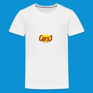 Car # Seinfeld - Kids' Premium T-Shirt