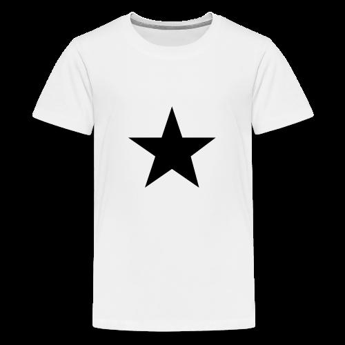 Star - Kids' Premium T-Shirt