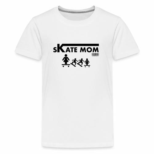 SkateMom - Kids' Premium T-Shirt