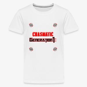 Chasmatic Gen 1 - Kids' Premium T-Shirt