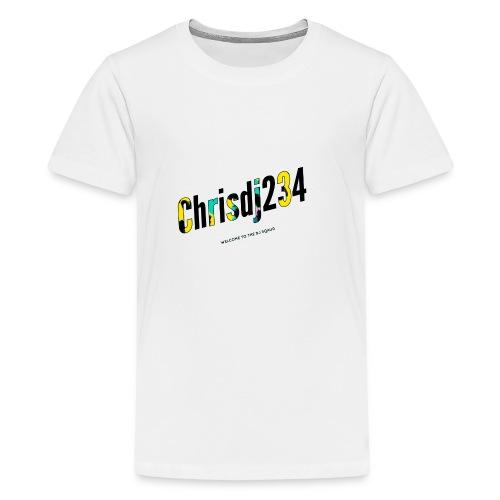 Spark - Kids' Premium T-Shirt