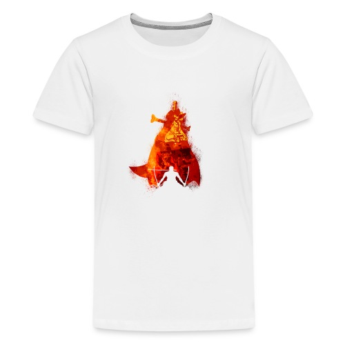The Swords Men - Kids' Premium T-Shirt