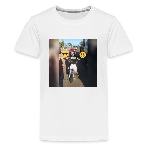 Big Man - Kids' Premium T-Shirt