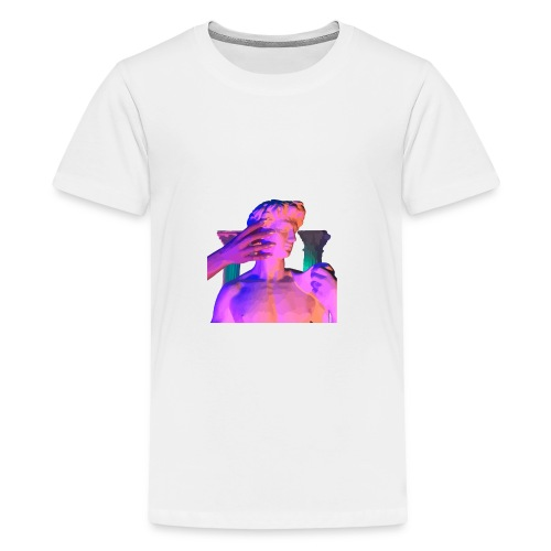 Greek God marcuss - Kids' Premium T-Shirt