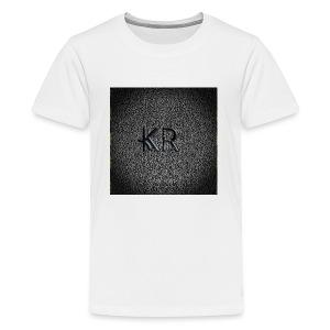 20180317 220412 - Kids' Premium T-Shirt