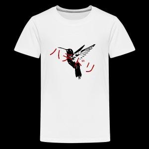 Hummingbird - Kids' Premium T-Shirt