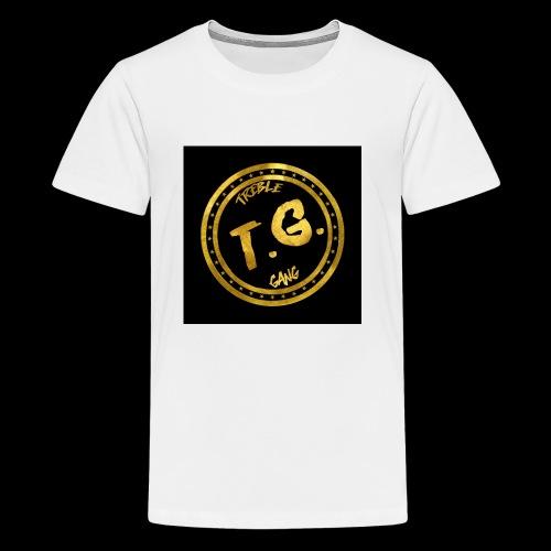 OG TrebleGang - Kids' Premium T-Shirt