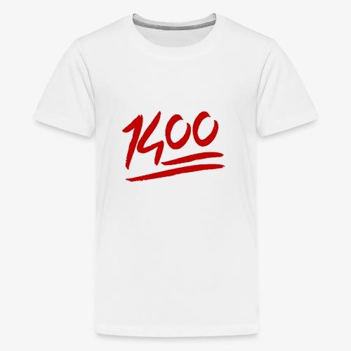 1400 Merchandise - Kids' Premium T-Shirt