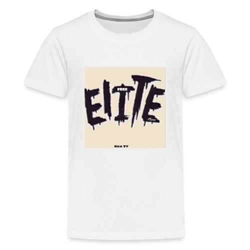FREE YT Campaign - Kids' Premium T-Shirt