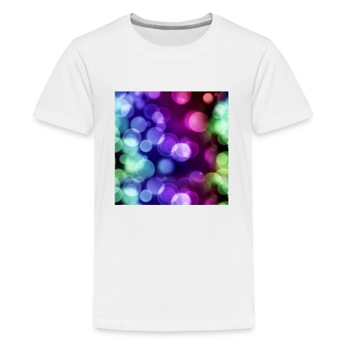 IMG_1595 magical phone case - Kids' Premium T-Shirt