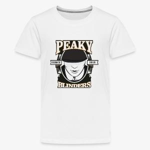 Peaky Blinders - Kids' Premium T-Shirt
