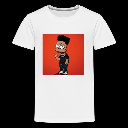 Uglyprettymerch - Kids' Premium T-Shirt
