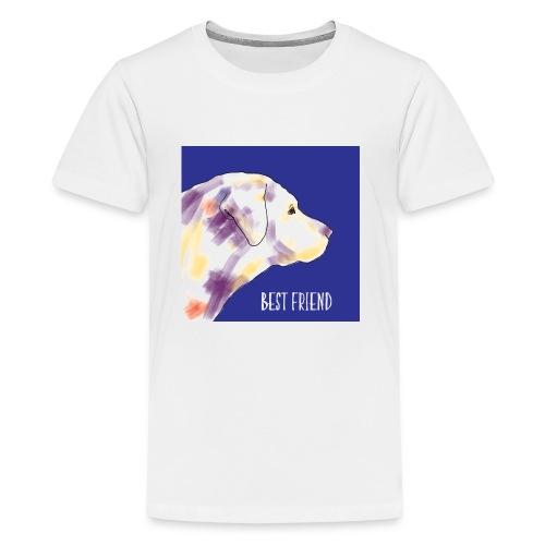 Best friend - Kids' Premium T-Shirt