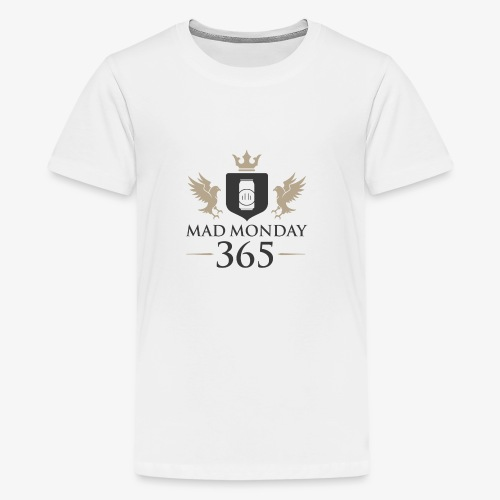 Offical Mad Monday Clothing - Kids' Premium T-Shirt