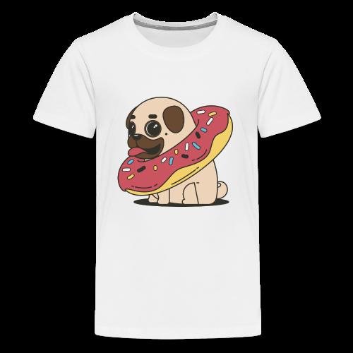do-pug - Kids' Premium T-Shirt