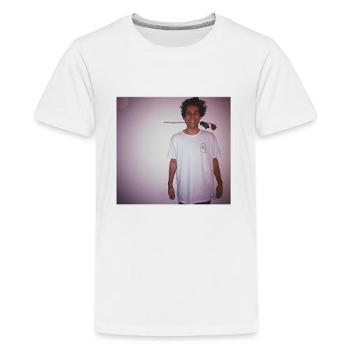 C54E397B 484B 4142 8DD5 2F522B43C95A - Kids' Premium T-Shirt