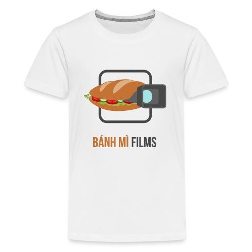 Banh Mi Films 1 - Kids' Premium T-Shirt