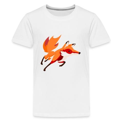 JBFox#2 - Kids' Premium T-Shirt