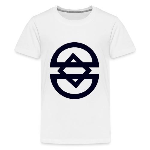 Mmara krado - Symbol of justice - Kids' Premium T-Shirt