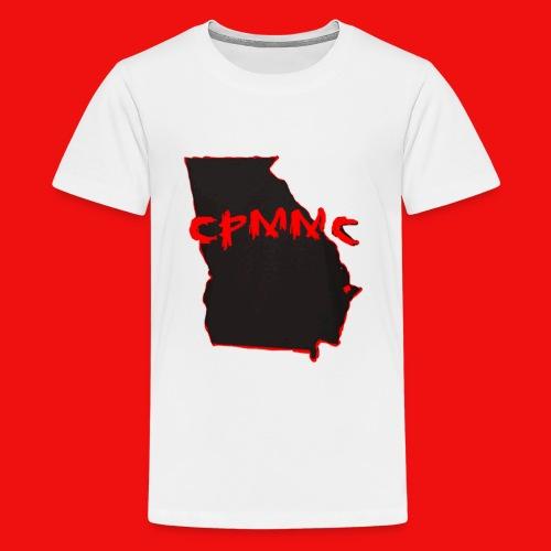 CPMMC - Kids' Premium T-Shirt