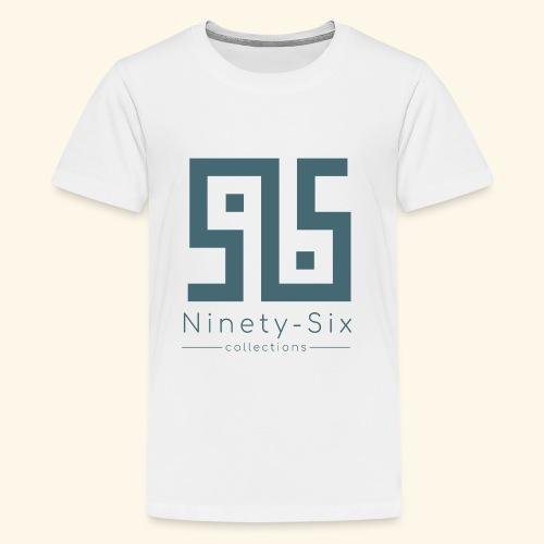 96 - Kids' Premium T-Shirt