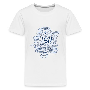 teeshirtblob - Kids' Premium T-Shirt