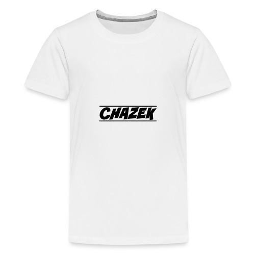 Chazek - Kids' Premium T-Shirt