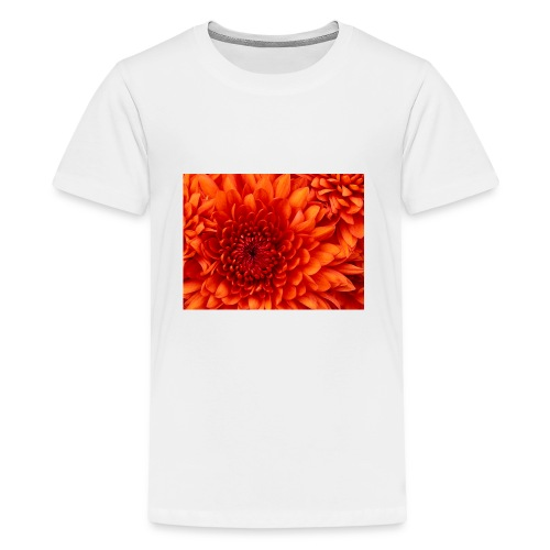 Chrysanthemum - Kids' Premium T-Shirt