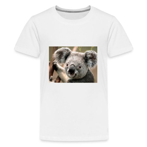 Koala case - Kids' Premium T-Shirt
