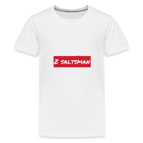 Super salt - Kids' Premium T-Shirt
