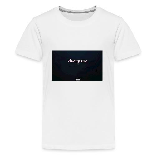 Summer merch - Kids' Premium T-Shirt